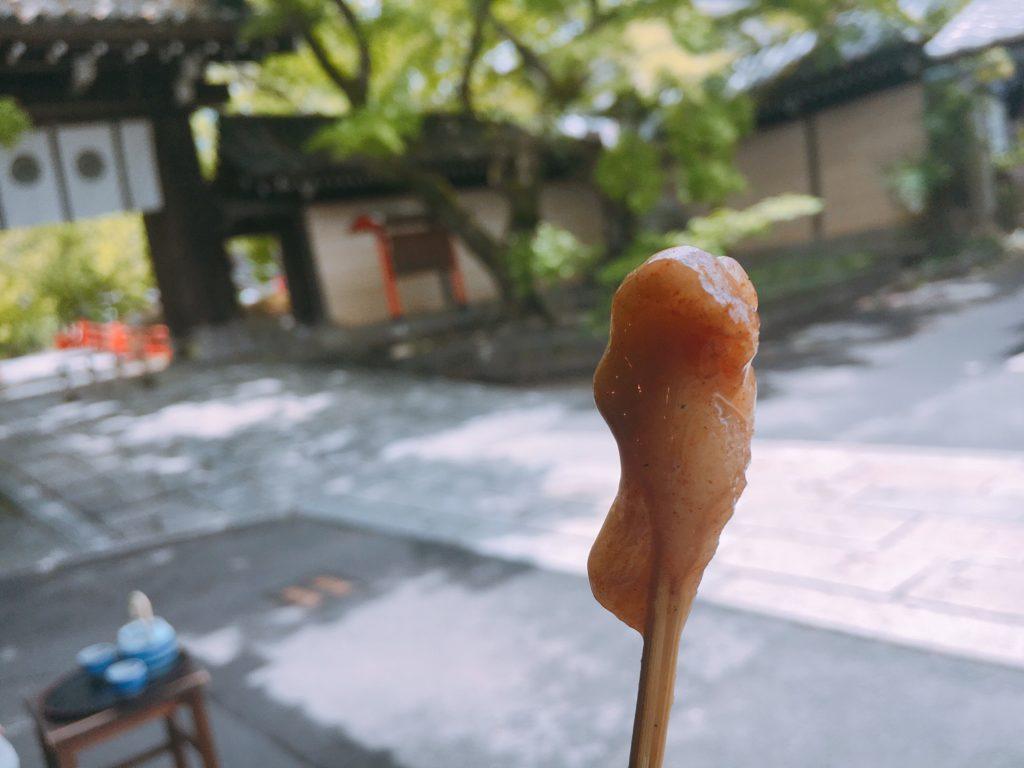 今宮神社のあぶり餅店の営業時間と定休日まとめ!一和とかざり屋の違いも!
