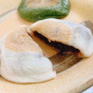 上賀茂神社のやきもち(葵家やきもち総本舗)の値段・カロリー・日持ちはどれくらい?京都駅にも店舗がある?