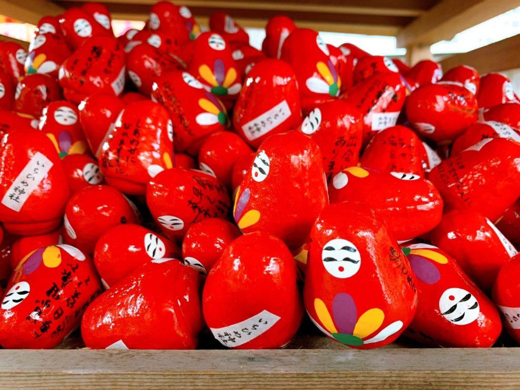 京都の神社で特にかわいいお守り10選!健康・安産・縁結びなどご利益も紹介!